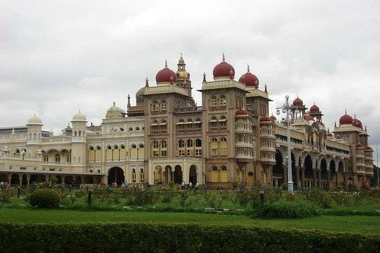 Private Tour Mysore - Maharaja Palace...