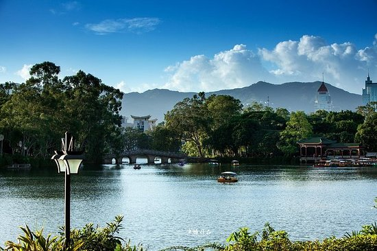 Private Fuzhou Highlights Day Tour: All-inclusive Customized Fuzhou Layover Tour