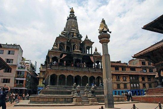 One Day Patan en Bhaktapur Heritage ...