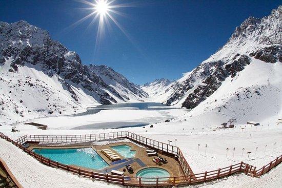 Ganztägiges Abenteuer in Andes...
