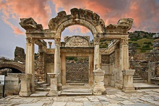 Dagelijkse privé Ephesus-tour vanuit ...