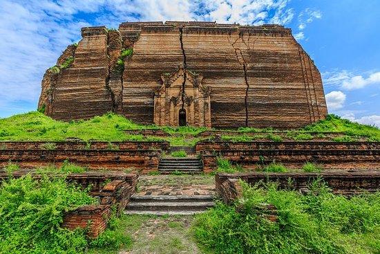 Mingun Half Day Tour from Mandalay