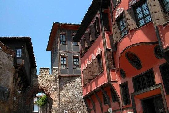 Excursión privada de un día a Plovdiv...