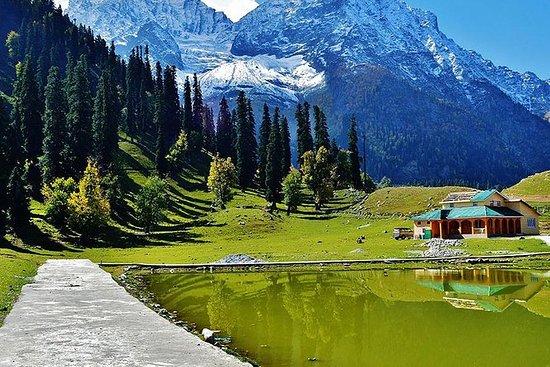 5-noite Kashmir Leisure Tour em...