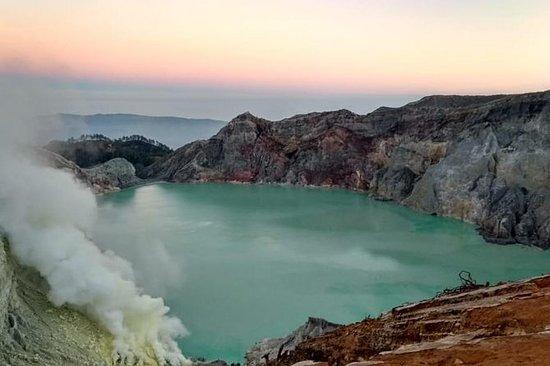 Ijen Crater Blue Fire Trekking (1...