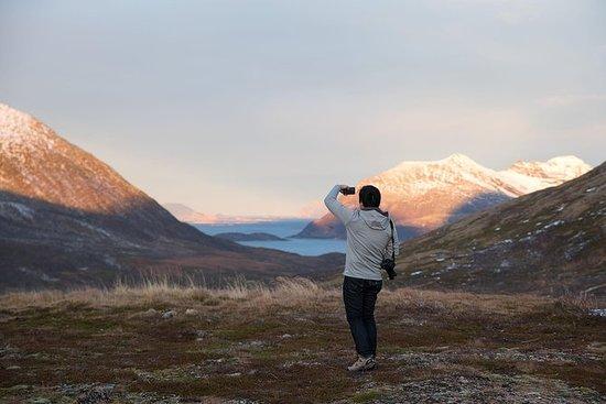 Viaje a los fiordos del Ártico