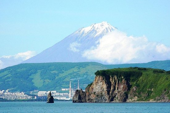 Kamchatka Sightseeing Tour