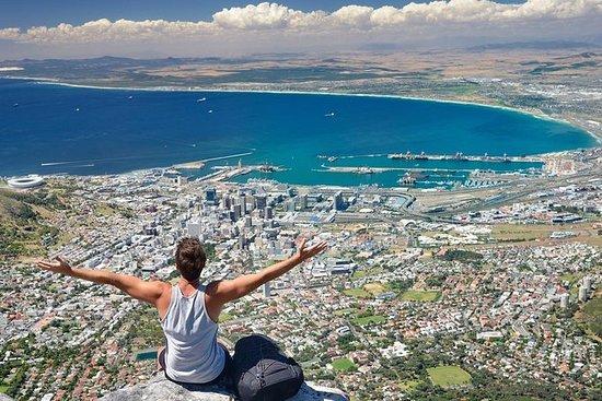 Table Mountain Tour