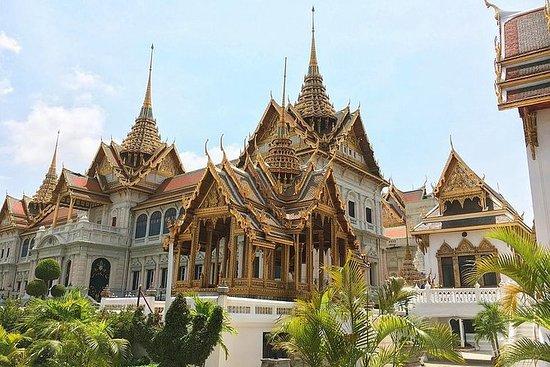 Privado: La gira de los templos...