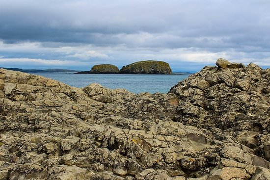 Giants Causeway adventure with Hotel pick up