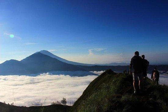 Trekking en el Monte Batur con...