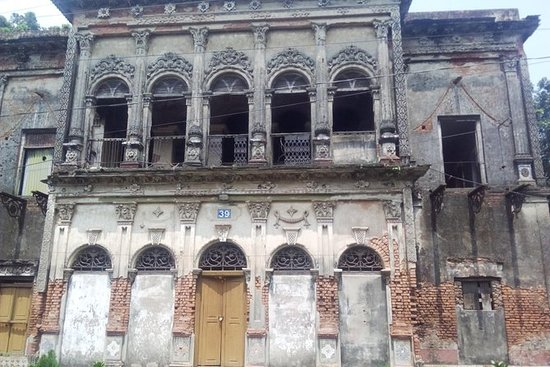 Tour Privado a Sonargaon e Jamdani...