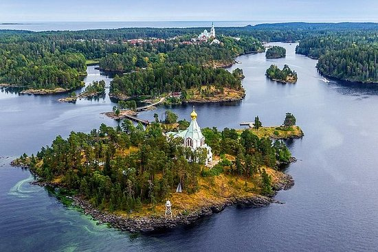 Private Tour to Valaam: Visit one of...