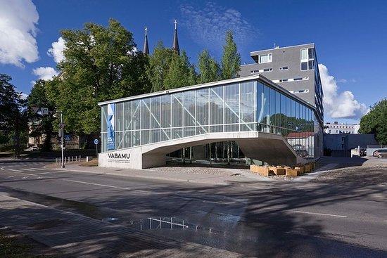 瓦巴姆職業與自由博物館