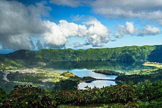 Landutflykt - Sete Cidades Volcano ...