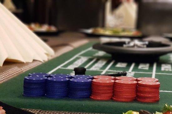 Casino de vino