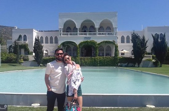Casablanca Valley - The Wine Route