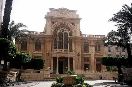 Tempel von Moses Ben Maimon
