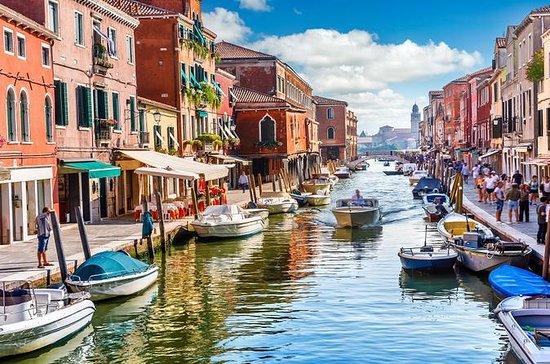 Venedig höjdpunkter genom lokal ...