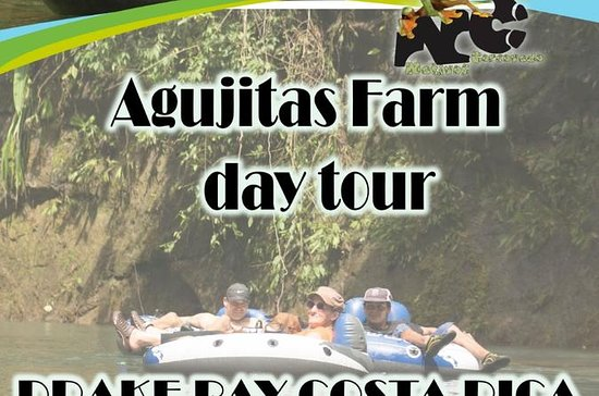 AgujitasFarm Day Tour