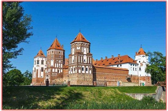 Mir and Nesvizh Castles Private Tour ...