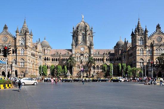 Private Tour : 9 Days Mumbai with...