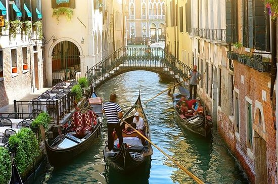 Principales attractions de Venise...
