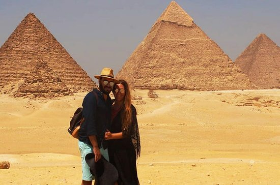 Private Full Day Tour to Giza...