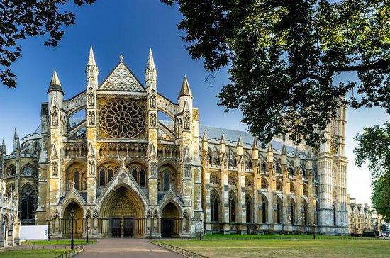 Excursão de áudio de 59 minutos na Abadia de Westminster: 59-Minutes Westminster Abbey Audio-guided Tour