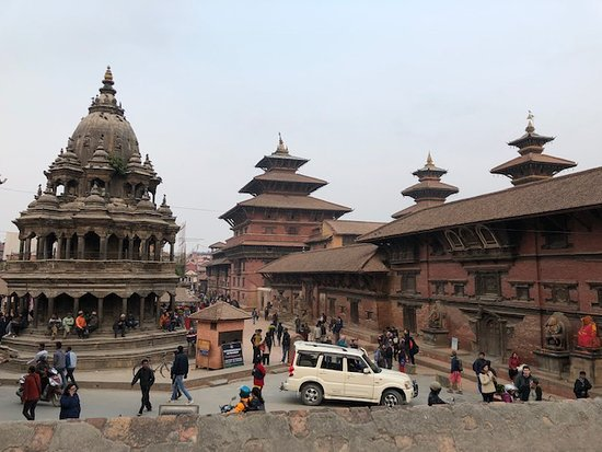 Private Kathmandu Full Day Tour - UNESCO World Heritage Sites with guide: Patan