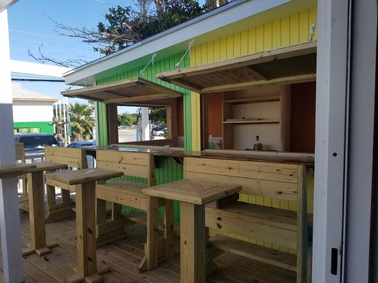 Island Boy Cafe: The perfect cafe to visit for delicious food!
