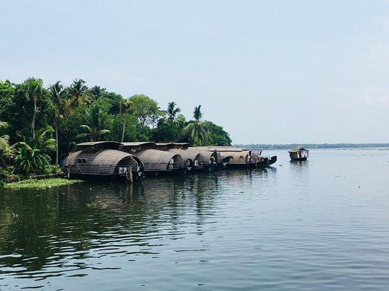 Аллапужа, Индия: Indian Travel photography blog. Travel vibes at Kerala backwater
