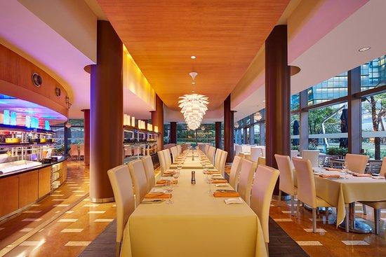 Prompt Bistro: Prompt Restaurant