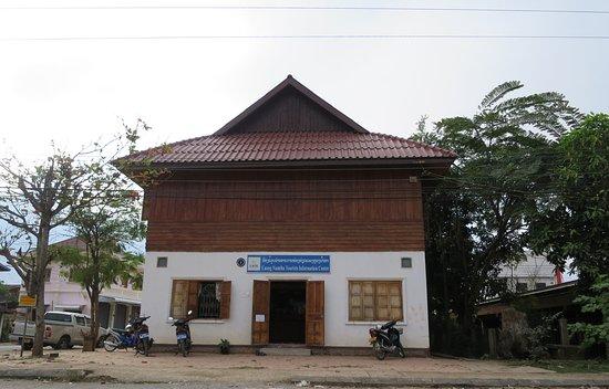 Restaurantes en Luang Namtha