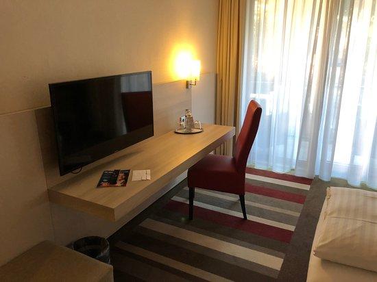 Angenehmes Hotel für Privat- und Geschäftsreisen