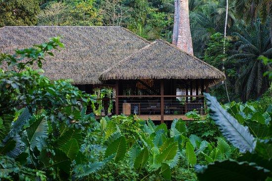 Sundy Praia Principe Island: Reception
