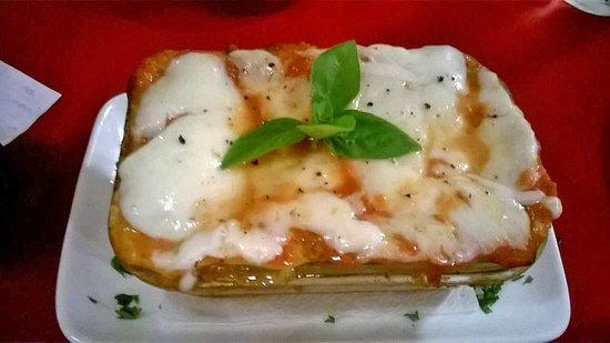 Pizza, Amore e Fantasia!: lasagne