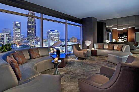 W Atlanta Downtown Updated 2018 Prices Hotel Reviews Ga Tripadvisor