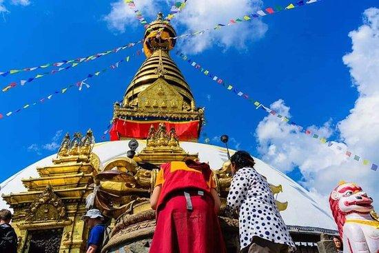 Blue Himalaya Tours & Travels