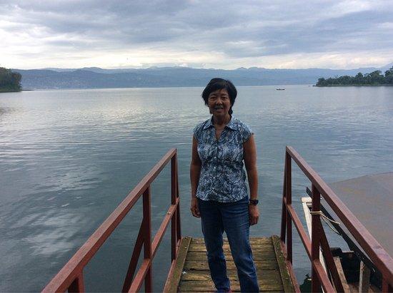 Zdjęcie Cyangugu