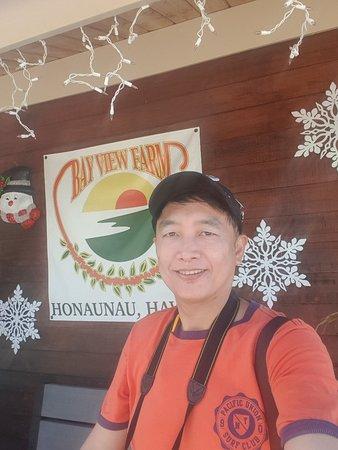 Honaunau صورة فوتوغرافية