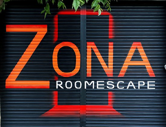 ‪Zona Room Escape‬