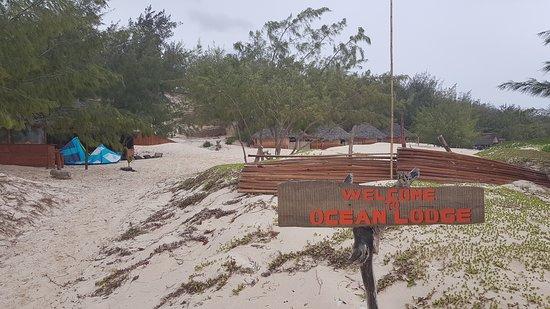 Ocean Lodge - Baie de Sakalava - Antsiranana (Diego Suarez) Madagaskar