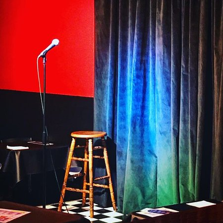Overland Park, KS: Clint's Comedy Stop present the Kansas City Comedy Open Mic at 7:30PM every Sunday night.