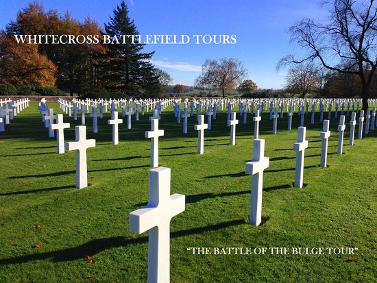 "Las Ardenas, Bélgica: My ""BATTLE OF THE BULGE GUIDED TOUR"", in the beautiful Belgian Ardennes Region."