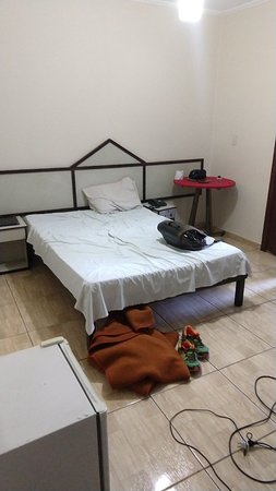 Hotel Filhos De Gandhi: Apartamento e sacada