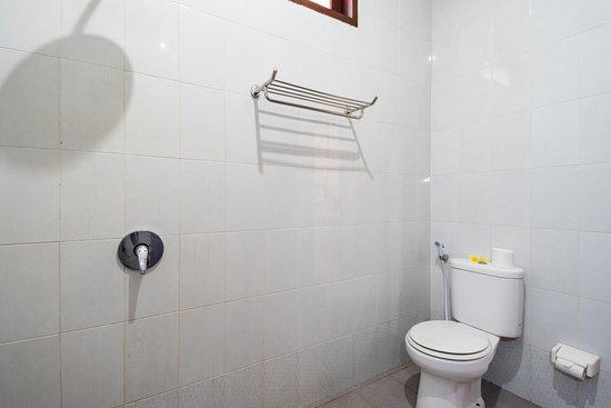 Pondok Jenggala: Toilet Superior