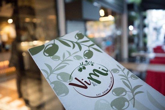 ViMi Aventino, Viale Aventino 14 00153 Roma