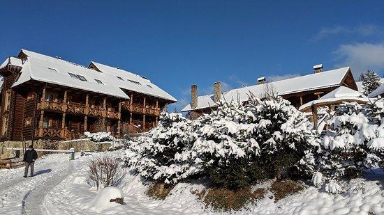 Koruna Mountain-Resort: Коруна