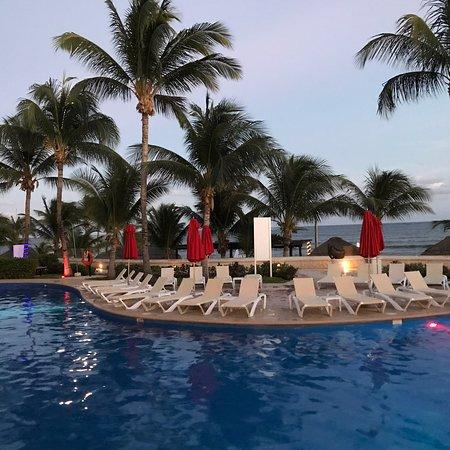 Фотография Azul Beach Resort Resort Riviera Cancun